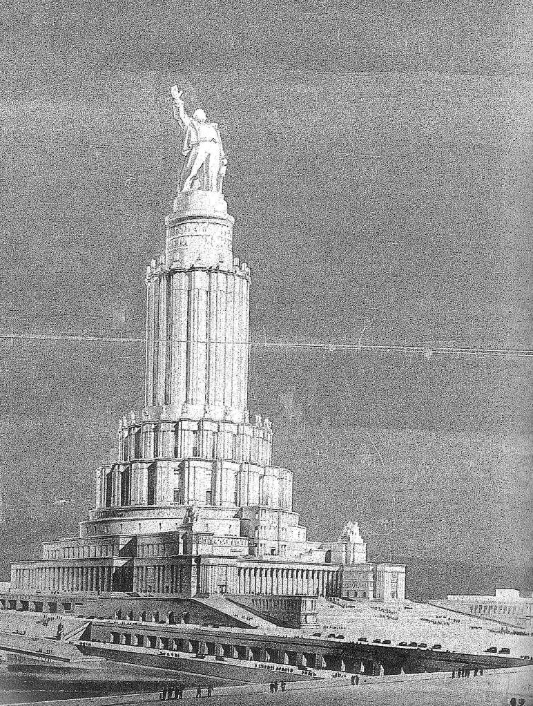 Palace of the Soviets
