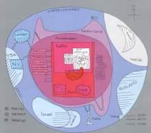 Mental Map Piet Grijs
