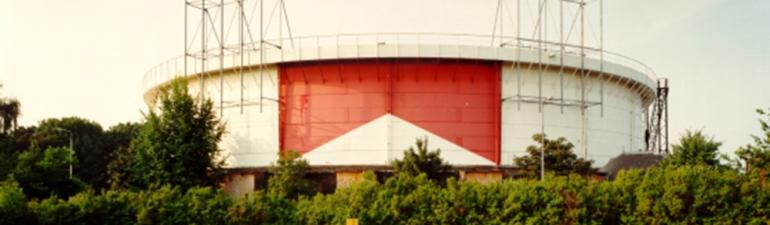 Gasholder Westergasfabriek